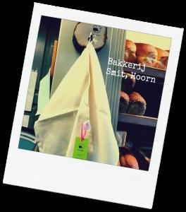 bakkerij smit hoorn, bag-again, breadbag, zero waste