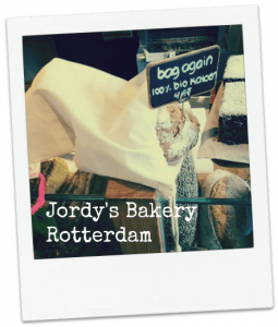 jordy's bakery rotterdam, bag-again breadbag, zero waste