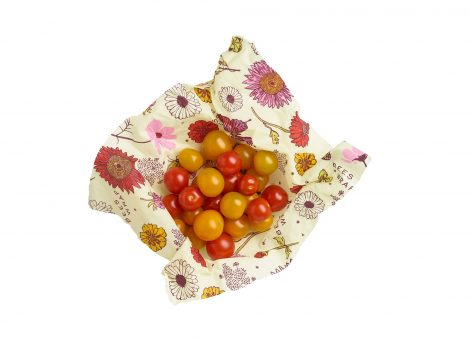 vegan assorted food wrap Bee's wrap Bag-again zero waste webshop