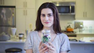 Lauren Singer zero waste
