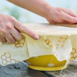 Bee's wrap large Bag-again zero waste webshop