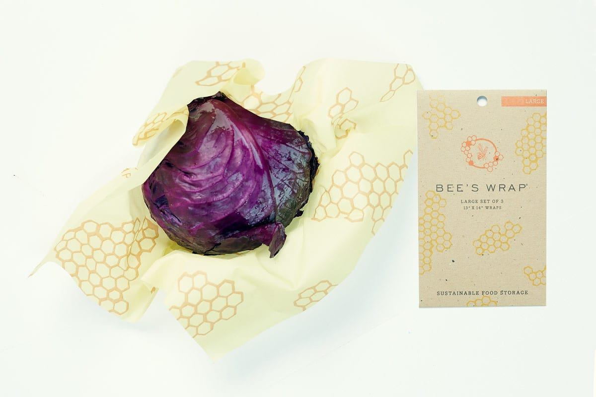 bee's wrap large1, bijenwasdoek, bag-again