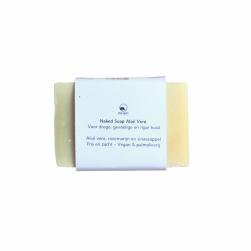 naked soap aloe vera Bag-again zero waste webshop