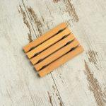 houten zeepplankje Bag-again zero waste webshop