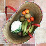 boodschappen zonder plastic, bag-again, zero waste, zonder plastic