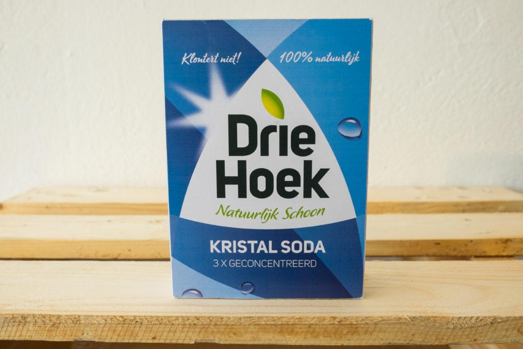 driehoek soda kristalsoda, Bag-again zero waste webshop