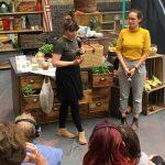 boekpresentatie Het Zero Waste Project, zero waste webshop, bag-again