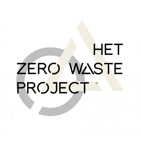 logo het zero waste project, bag-again, zero waste webshop