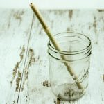 1787 bamboe rietje- bag-again, zero waste shop, herbruikbaar rietje