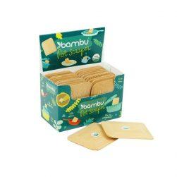 bamboe pan schraper Bag-again zero waste webshop
