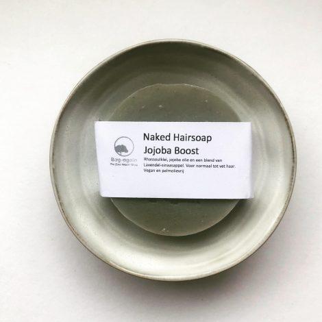 jojoba boost naked soap bag-again zero waste webshop