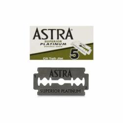astra platinum scheermesjes Bag-again zero waste webshop
