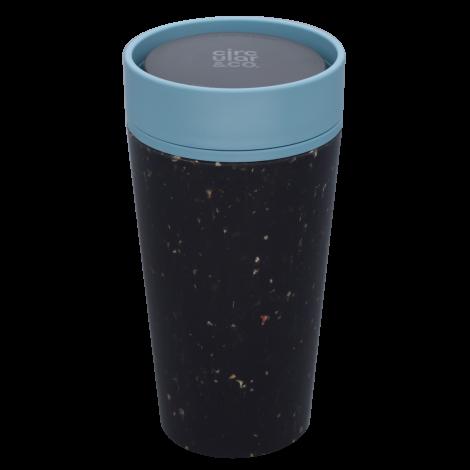 circular & co herbruikbare to go koffiebeker Bag-again zero waste webshop
