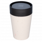 Circular & Co herbruikbare to go koffiebeker M 227 ml Bag-again zero waste webshop