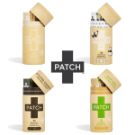 patch bamboe pleisters Bag-again zero waste webshop