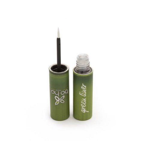 eyeliner boho, greenliner, bag-again, zero waste webshop