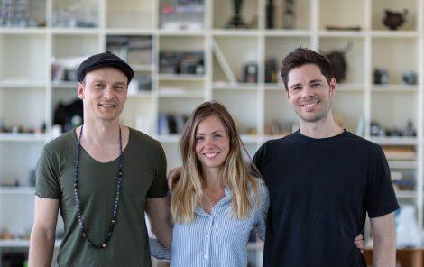 founders LastSwab, bag-again, zero waste shop