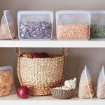 stasher bag, bag-again, zero waste webshop