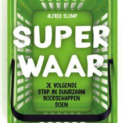 boek Superwaar Alfred Slomp Bag-again zero waste webshop