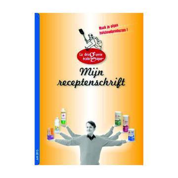 receptenschrift Bag-again zero waste webshop