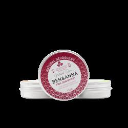 ben&anna deodorant blikje, bag-again zero waste webshop