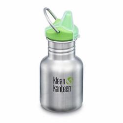 Klean Kanteen tuitdop flesje Bag-again zero waste webshop