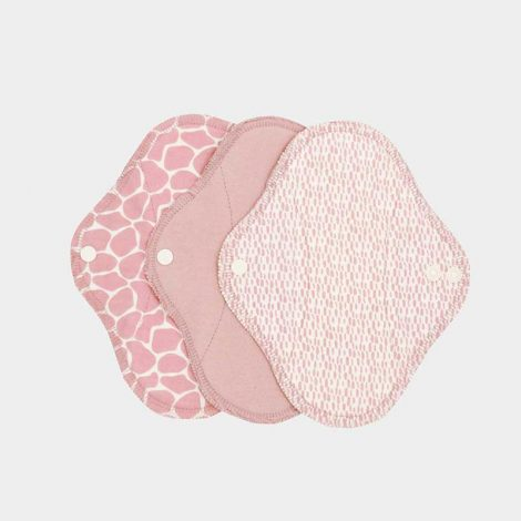imse vimse wasbare pantyliner classicblossom Bag-again zero waste webshop