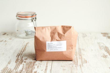bag-again citroenzuur 1 kg