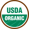 usda organic logo Bag-again zero waste webshop