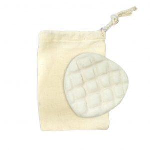 afwas zeep blok solid dishwashing soap Bag-again zero waste webshop