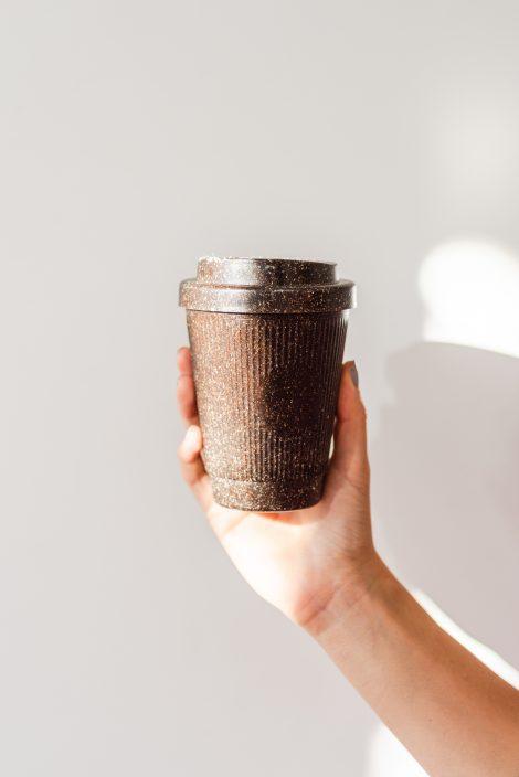 kaffeeform weducer cup, Bag-again zero waste webshop