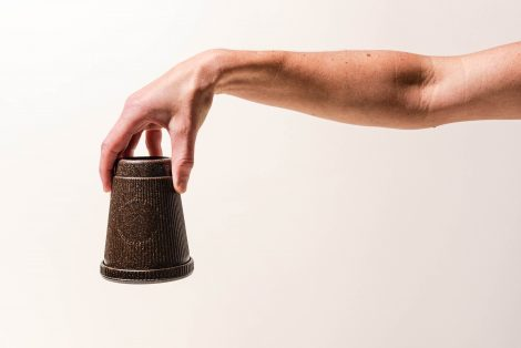 kaffeeform weducer cup Bag-again zero waste webshop