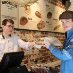 broodje van eigen deeg, Bag-again zero waste webshop
