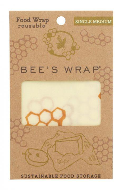 Bee's wrap Medium Bag-again zero waste webshop