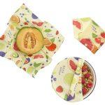 bee's wrap botanical fresh fruit Bag-again zero waste webshop