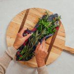 bee's wrap botanical Bag-again zero waste webshop
