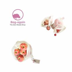 Bag-again original fruit&vegetable bags