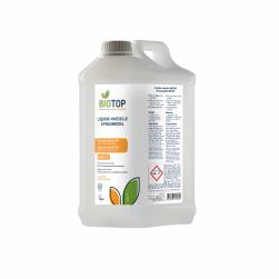 biotop afwasmiddel 5 liter Bag-again zero waste webshop
