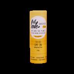 we love the planet sunscreen spf 20 Bag-again zero waste webshop