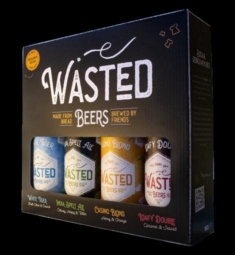giftbox wasted beers Bag-again zero waste webshop