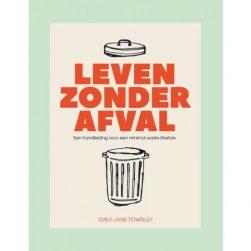 boek leven zonder afval Bag-again zero waste webshop