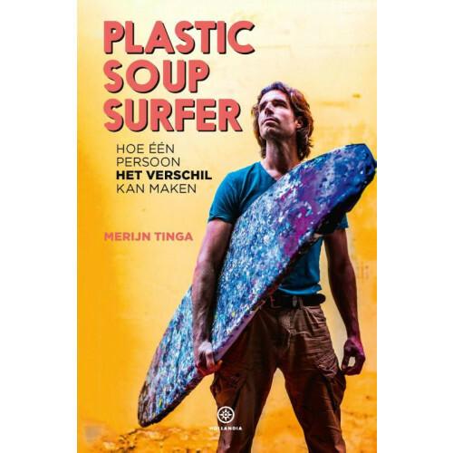 boek plastic soup surfer Bag-again zero waste webshop