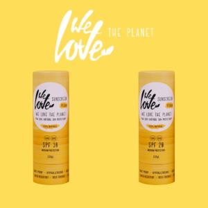 we love the planet sunscreen Bag-again zero waste webshop