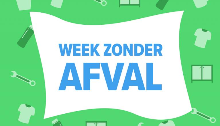 week zonder afval Bag-again zero waste webshop