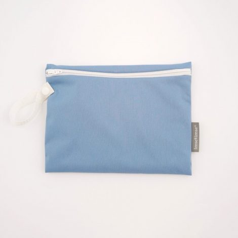 wetbag blue imse vimse Bag-again zero waste webshop