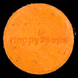 happysoaps shampoobar Bag-again zero waste webshop