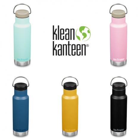 Klean Kanteen Isolated Bag-again zero waste webshop