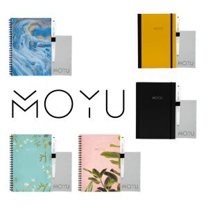 moyu notebooks Bag-again zero waste webshop