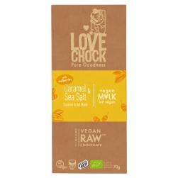 lovechock Bag-again zero waste webshop